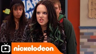 Victorious | Jade's Eyebrows | Nickelodeon UK
