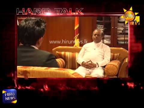 hard talk with susil|eng
