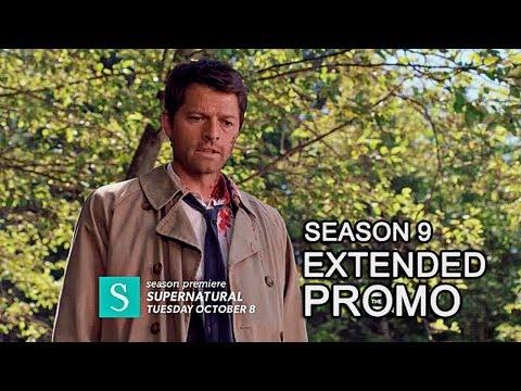 Supernatural Season 9 Extended Promo Hellraiser