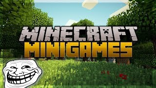 Feeflands Mini Game Minecraft  show case for PS3/PS4!