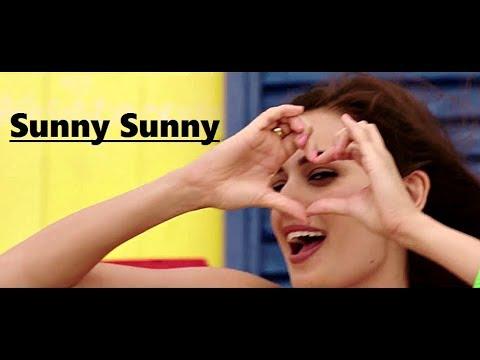 Sunny Sunny Yaariyan: Yo Yo Honey Singh, Neha Kakkar   Himansh Kohli, Rakul Preet   Lyrics