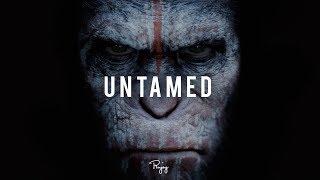 """Untamed"" - Aggressive Rap Beat   Free Trap Hip Hop Instrumental Music 2018   Flow #Instrumentals"