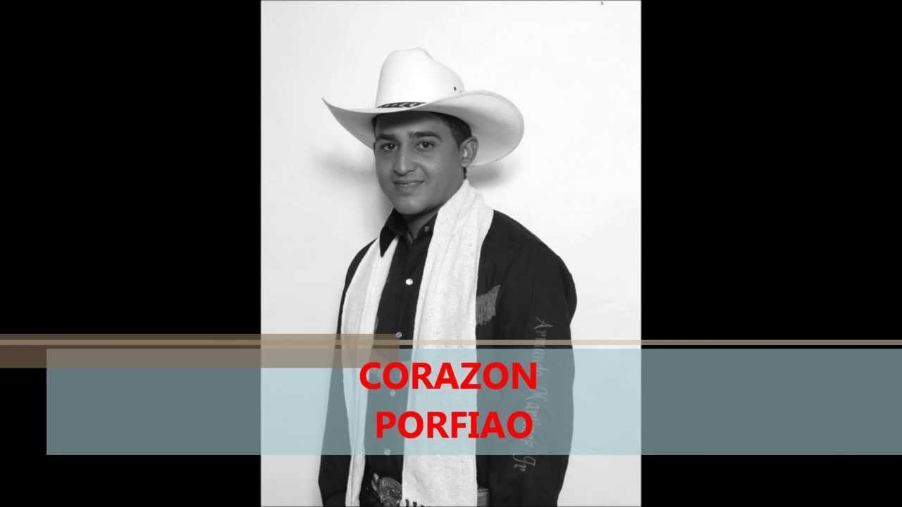 Armando Martinez jr