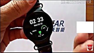 Top 6 word's best smart watch on amazon part2   How2buy