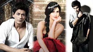 PB Express - Shahrukh Khan, Katrina Kaif, Ranbir Kapoor