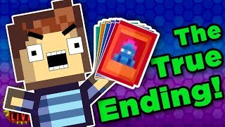 Unlocking The TRUE Ending! | Kindergarten 2 (Final Ending)