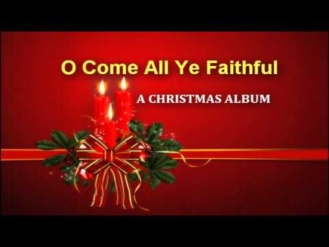 Bebo Norman - Joy To The World (O Come All Ye Faithful Album 2010)