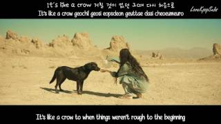 Lee Hyori - Black MV [English subs + Romanization + Hangul] HD