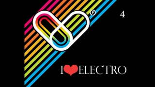 Top 10 Best Electro House 2010 - April HD