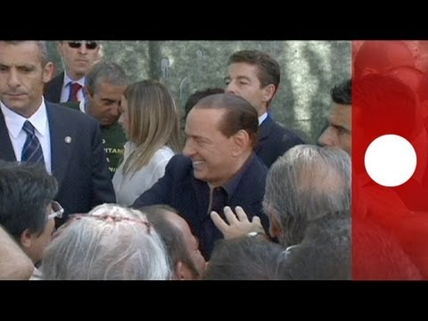 Judgement day for Silvio Berlusconi in tax fraud appeal