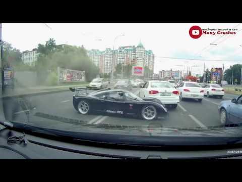 Car crash Новая подборка дтп и аварий 18 11 2016