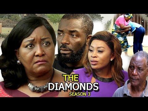 The Diamonds Season 3 - New Movie 2018   Latest Nigerian Nollywood Movie Full HD   1080p thumbnail