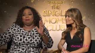 Cocoa Brown & Zulay Henao Talk William Levy & Terry Crews 'Single Moms Club'
