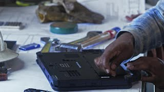 Latitude 5420 Rugged Laptop Video