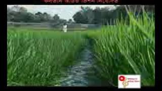 রাধা রমন দত্তের একটি জনপিয় গান গাইলেন সমীরঅ(29)