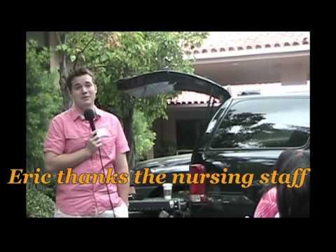 Nursing Home Week Nursing Home Week 2012