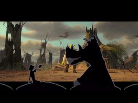 Timon And Pumbaa At The Movies: Shrek Forever After- Dedicated to: Jaden Marcus thumbnail