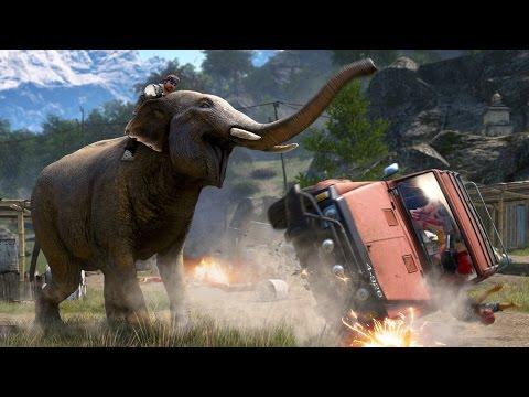 Far Cry 4 - Что такое безумие? (Обзор)
