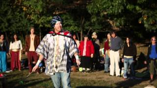 John Lockley - Public Talk on NY Shamanic Gathering 2013