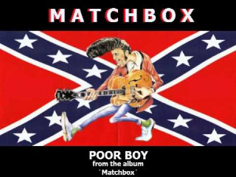 Matchbox - Poor Boy
