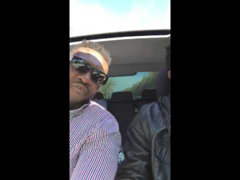 Guru feat Yaa Pono Adumfa Response