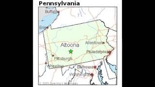 Altoona PA : Say What? Decoding Central PA Vernacular