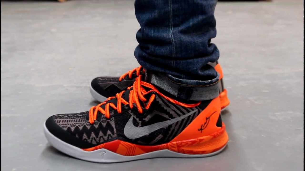 Kobe 8 Bhm Shoes For Sale  2fd55990d4