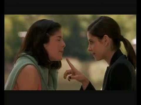 Lesbian kissing scene Cruel Intentions