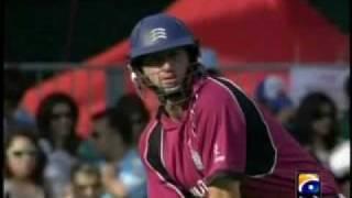 Cricket HK SIXES PLATE FINAL 4 pak vs all stars