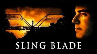 Sling Blade | Official Trailer (HD) - Billy Bob Thornton, Lucas Black, John Ritter | MIRAMAX