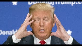 Psychiatrist: Trump Mental Health Urgently Deteriorating