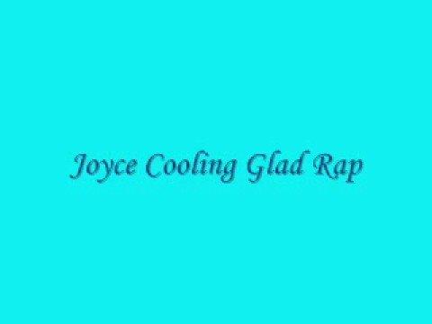 Joyce Cooling-Glad Rap