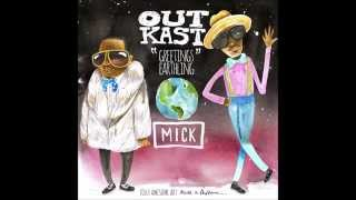 Watch Outkast Mighty O video
