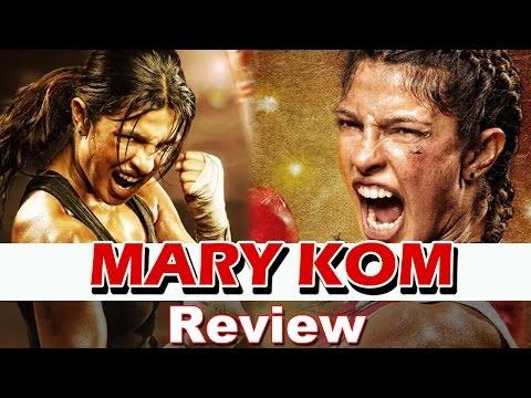 Mary Kom | Full Movie Review | Priyanka Chopra, Sunil Thapa, Darshan Kumaar