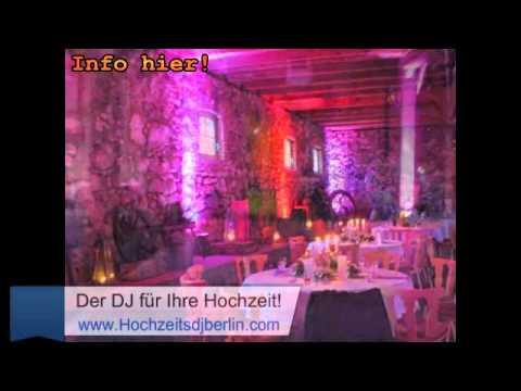 Beispiel: Hochzeits DJ-Ihre Traumhochzeit Berlin-Der schönste Tag in Ihrem Leben!, Video: Hochzeits DJ41.