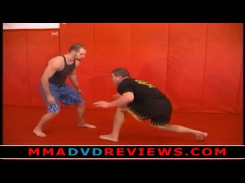 Tito Ortiz - Grappling Takedowns Setups and Movement Image 1