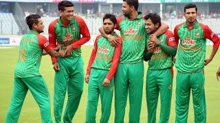 বাংলাদেশী ক্রিকেটারদের কান্ড দেখুন হাসতে হাসতে মরে যাবেন।Bangladeshi cricketer funny video