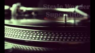 Stevie Wonder Superstition