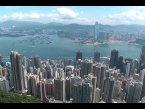 Hong Kong Peringkat Pertama di Kebebasan Ekonomi, China
