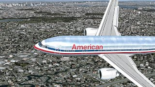How a Badly Trained Pilot Caused this Airbus to Crash into New York City | American Airlines 587