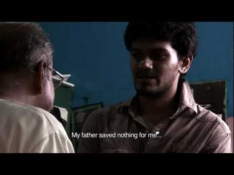 AAYUDHAM - Short Film - HD - Dir: MEHER KILARU - Eng Subs