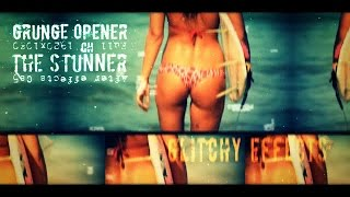 The Stunner II dynamic after effects opener