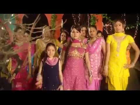 Best Punjabi Bhangra Song || Davinder Deol (official Video) [album : Diljaniya] Punjabi Song 2014 video
