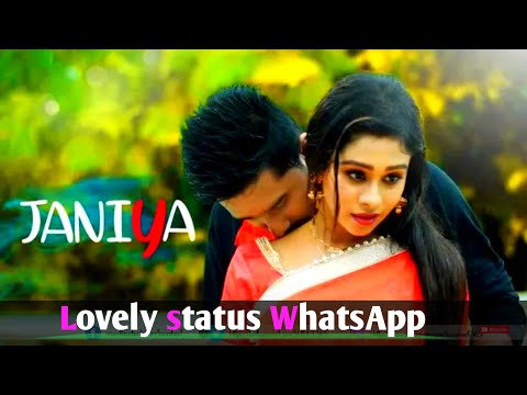 JANIYA ❤| Heart Touching Love Story | Love Song | New Hindi Song 2018 | Sampreet Dutta,