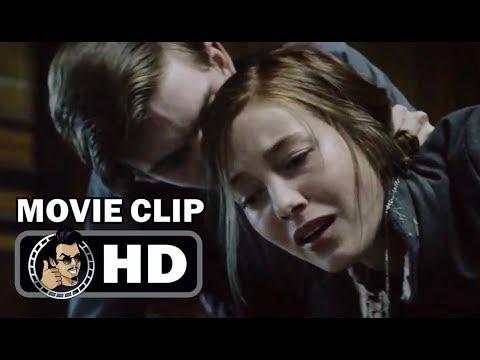 THE LODGERS Movie Clip - Trap Door (2017) Horror Thriller Film HD