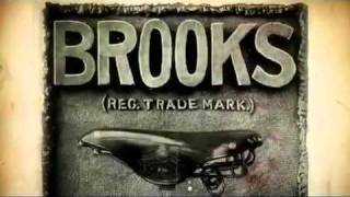 BROOKS ENGLAND LTD.   Brooks Bicycle Leather Saddles (Parte 1 de 2)