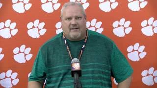 TigerNet: David Hood wrap 9-17