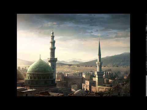 Saifi-naat Barhi Karim Teri Zaat -waheed Saifi video
