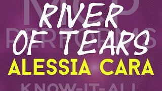 River Of Tears Alessia Cara By Molotov Cocktail Piano