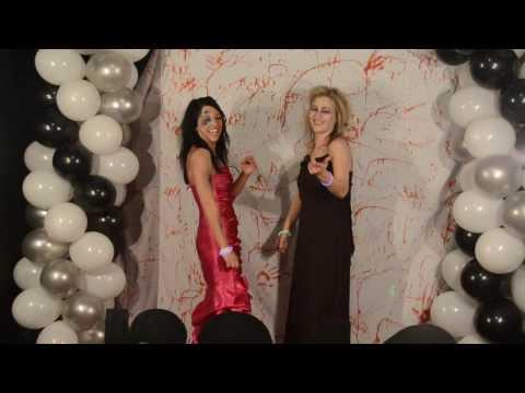11.3.2013 Kelly G's Zombie Porm Night video
